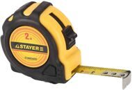 "Рулетка STAYER ""STANDARD"" ""TopTape"", 2х16мм"